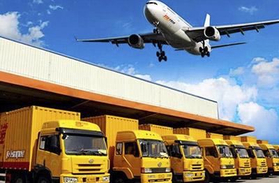 Logistical service