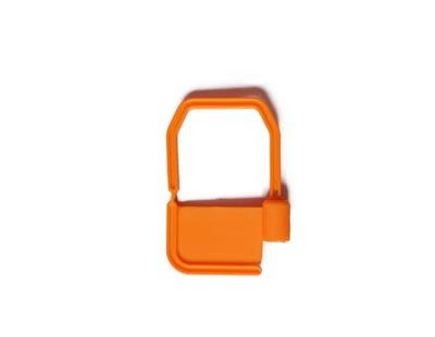 plastic padlock seal