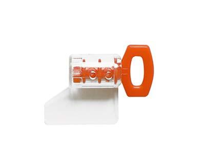 Electric Meter Security Seal