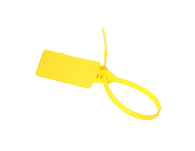 Standard ali express supplier of plastic security seals