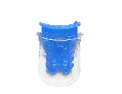 Plastic meter seal M001